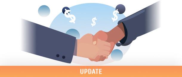 Обновление тарифов и условий работы ПП ⚙️